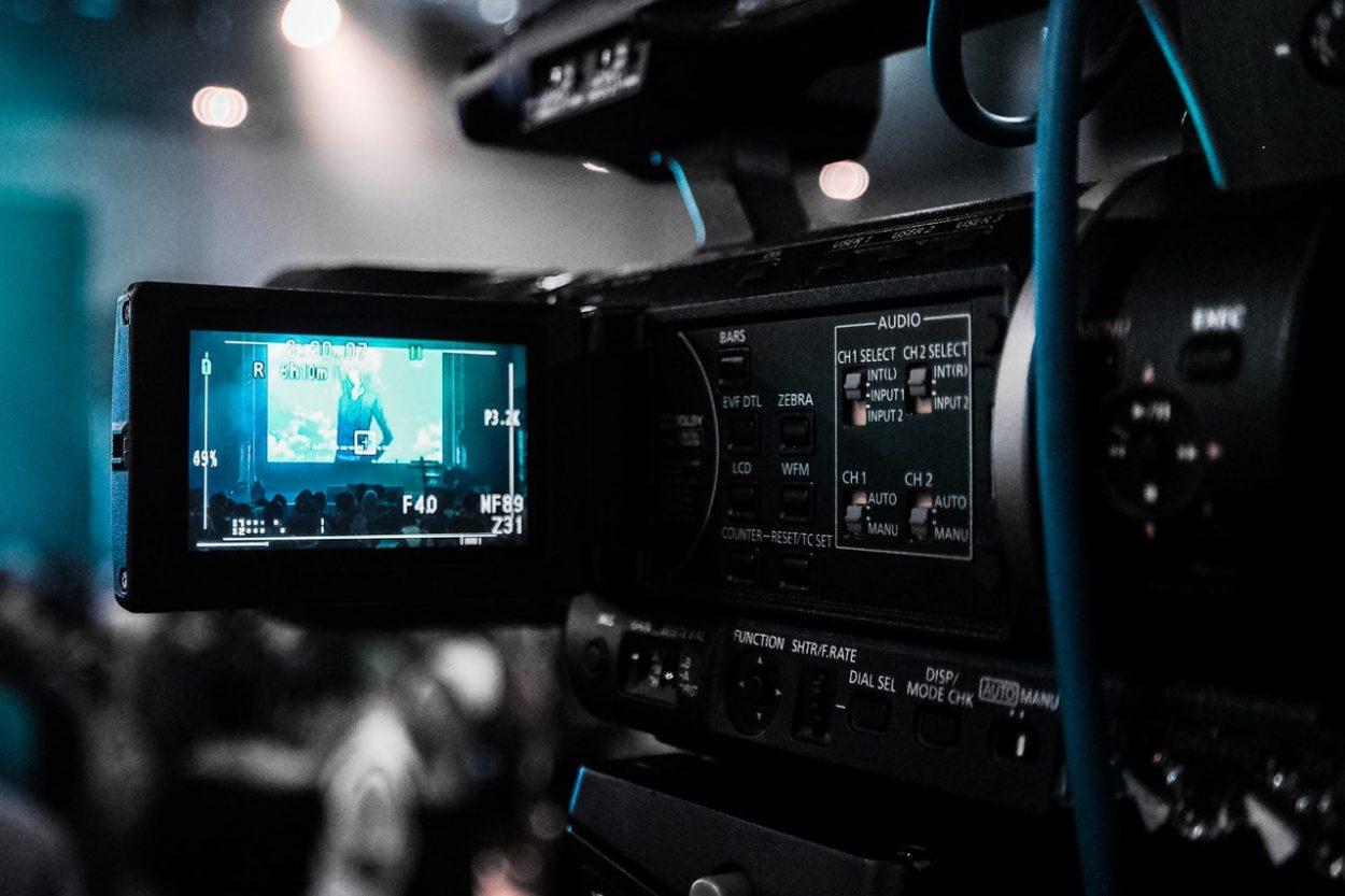video fotograf reklame