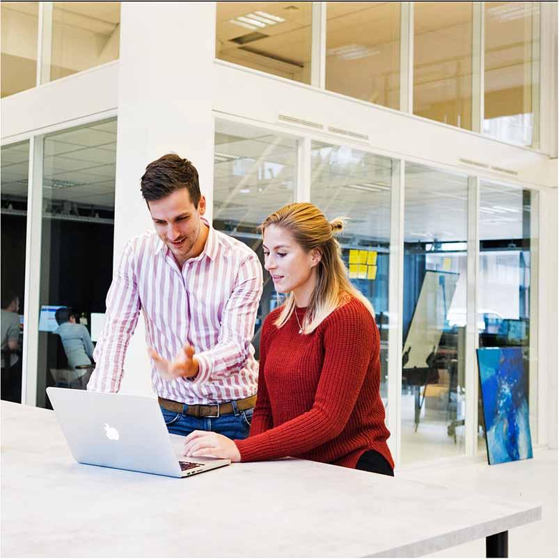 Corporate-billeder ved corporate-fotograf