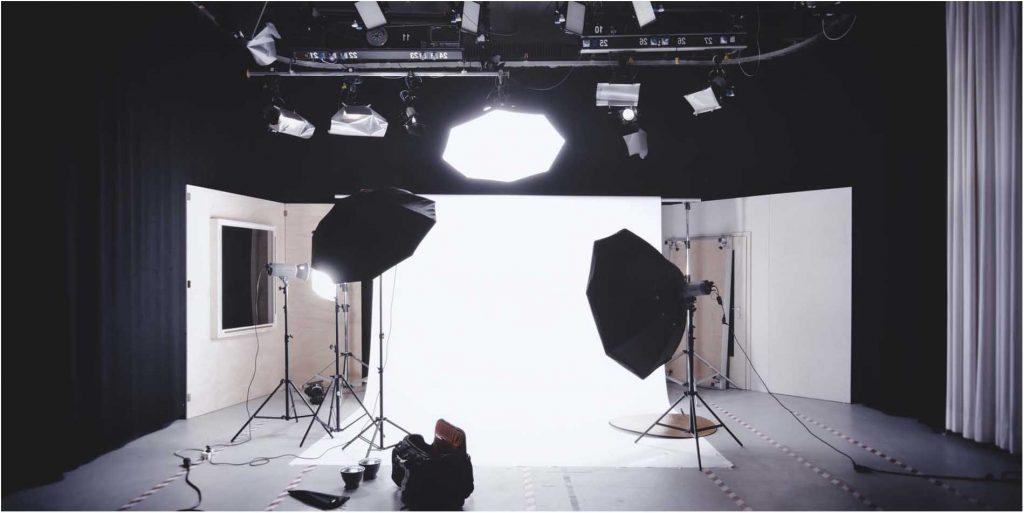 reklamefoto studio
